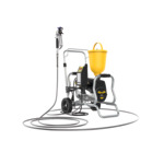 Wagner Airless-Spraypack-TempSpray-Lack SF 23 Plus