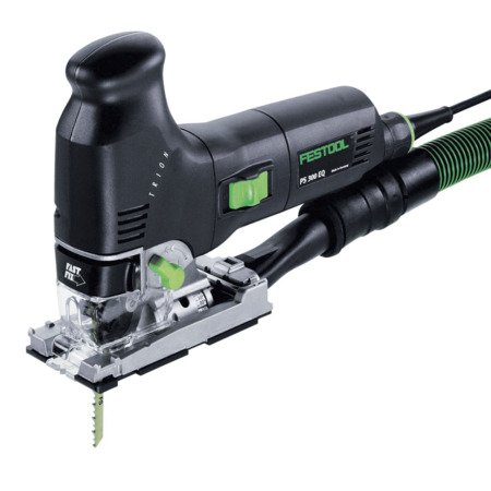 Festool Pendelstichsäge TRION PS 300 EQ-Plus 1650