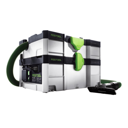 Festool Systainer-Sauger CTL SYS
